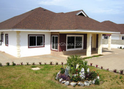 4 Bedroom Semi-Detached House for Sale | SellRentGhana.com | Scoop.it