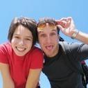 L'avenir appartient aux jeunes voyageurs | Réseau Professionnel Tourisme - Office de tourisme Coeur de Bastides | Scoop.it