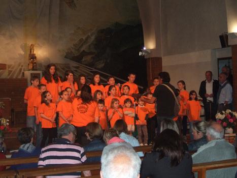Concert de solidarité du Chant des Bergers à Saint-Lary le 8 septembre | Vallée d'Aure - Pyrénées | Scoop.it