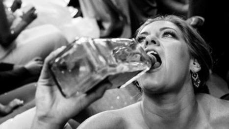 «Ich habe den Drang, mich dreckig zu machen»   Great Photography Inspiration   Scoop.it