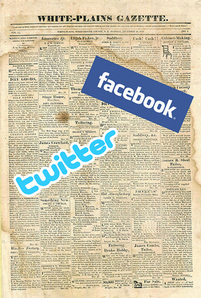 How to Customize Your Social Updates for Facebook and Twitter | Social media culture | Scoop.it