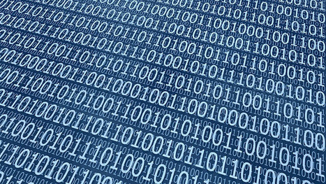 Data People — About Data   21st Century Information Fluency   Scoop.it