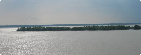 L'estuaire de la Gironde doit-il être inscrit au patrimoine mondial de l'UNESCO? | Actualités | Bienvenue dans l'estuaire de la Gironde | Scoop.it