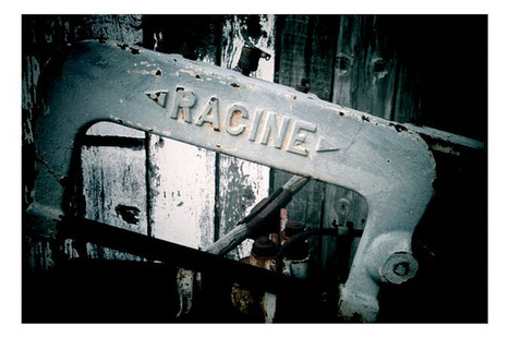Racine by Leo Lucido | MobilePhotography | Scoop.it
