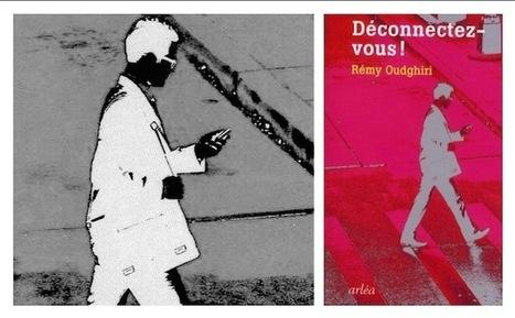 Déconnectez-vous ! | Le métier de community manager | Scoop.it
