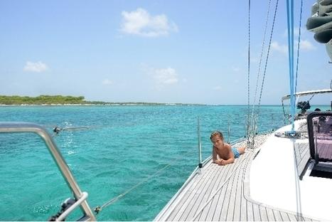 Location Voilier Guadeloupe | Locations de voiliers méditerranée | Scoop.it
