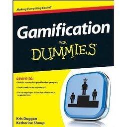 Gamification For Dummies (For Dummies (Math & Science))   Gamificación  - Noticias, Tendencias y Novedades   Scoop.it