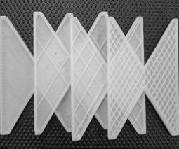 CU-Boulder researchers develop 4-D printing technology for composite materials   3D_Materials journal   Scoop.it
