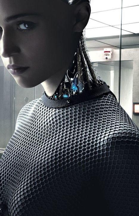 Rage against the machine - Libération | Sociologie du numérique et Humanité technologique | Scoop.it