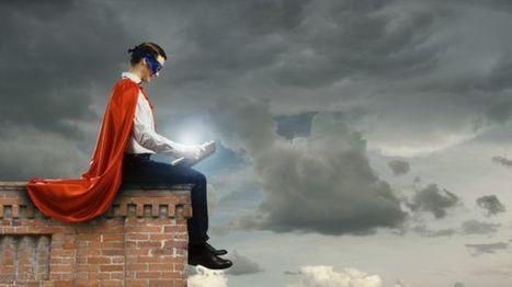 Os conselhos dos 'superleitores' para ler mais rápido - BBC Brasil | Litteris | Scoop.it