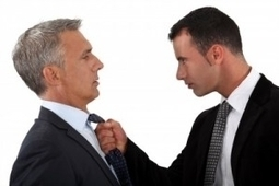 My Boss is a Jerk! Three Reasons Why Leaders Succeed and Bosses Fail | Mediocre Me | Scoop.it