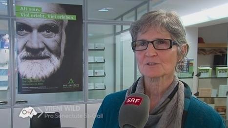 Couleurs locales - Saint-Gall: des plus jeunes retraités s'occupent des plus âgés | Bénévolat Fribourg | Scoop.it