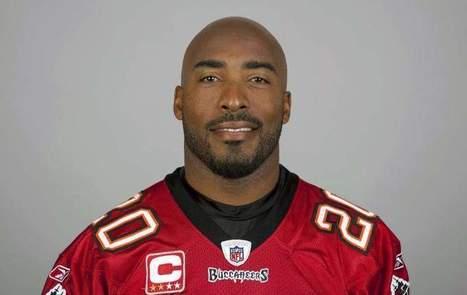 Barber says 'bye to Bucs, NFL - Florida Today   hi   Scoop.it