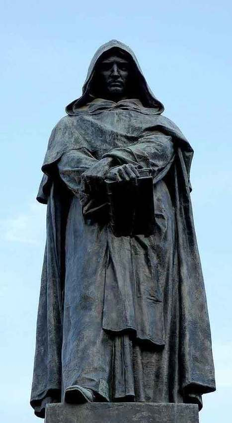 Hail, Giordano Bruno! | Magika | Giordano Bruno | Scoop.it