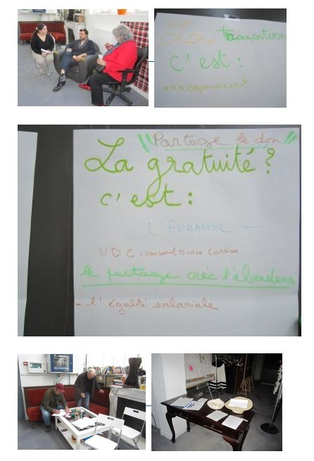 MONTREUIL ::: Printemps de la GRAtuitÉ et des échanges alternatifs, une réussite ! | actions de concertation citoyenne | Scoop.it