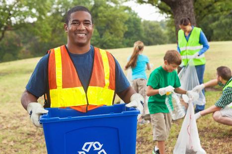 Achieving CSR Engagement Through Volunteering | Growing through Serving | Scoop.it