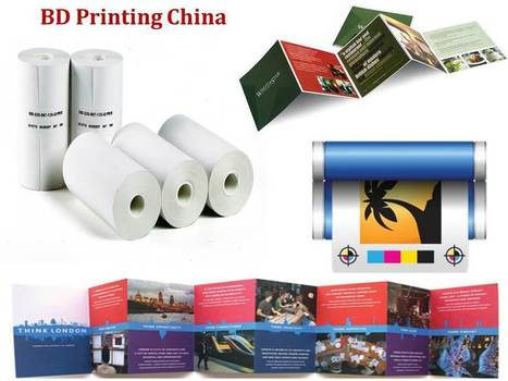 Commercial Printing Services Can Print Bulk Order within Days! | Printing China | Scoop.it