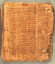 Da comienzo en el Vaticano una exposición de códices bíblicos ... - InfoCatólica (blog)   Documentos antiguos   Scoop.it