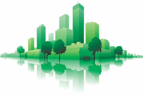 Top 10 US States for Green Building Unveiled - Sourceable | Construction industry | Scoop.it