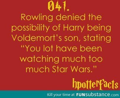 Harry potter fact on imgfave | Mito | Scoop.it
