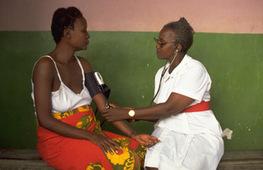 La Biblioteca de Salud Reproductiva (BSR) de la OMS | Salud Publica | Scoop.it