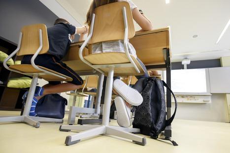 Komitee ‹Starke Schule Baselland› reicht Lehrplan-21-Initiative ein - Telebasel | Lehrplan 21 – News | Scoop.it