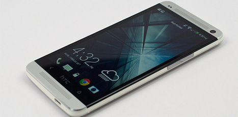 Andriod 4.4 KitKat on HTC One by 2014 | News | Scoop.it