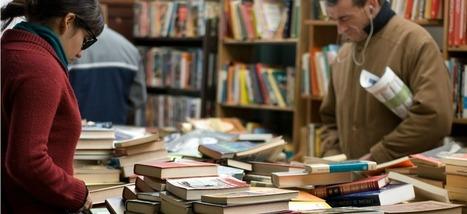 La bibliomanie, ou quand l'accumulation de livres devient un problème | Sur les livres, l'édition, les mots: Infos, technologie, nouveautés... | Scoop.it