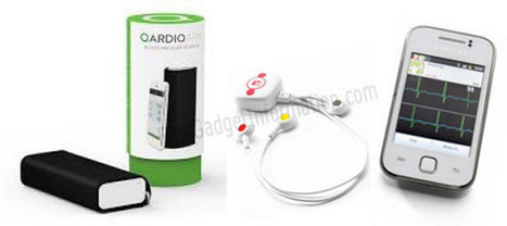 Qardio Core Heart Monitor review | Free Gadget Information | gadget | Scoop.it