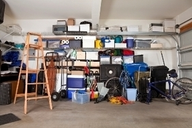 Fall Garage Storage and Organization Tips | Best Home Organizing Tips | Scoop.it