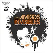 Los Amigos Invisibles-Reseña de Música - Google Slides | Reseñas de música-Bloque 1 | Scoop.it
