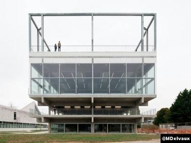 Le Courrier de l'Architecte   Equerred'argent2016 : tout un programme !   On en parle...   Bibliothèque de l'INSA de Strasbourg   Scoop.it