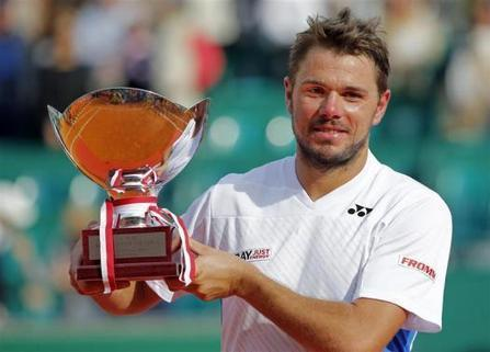 Rafael Nadal, Novak Djokovic, Roger Federer dominance over: French Open ... - Sports World News | tennis | Scoop.it
