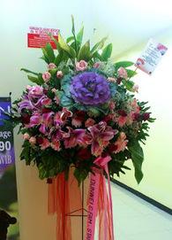 Bunga Untuk Acara Pembukaan Toko   Toko Bunga by Florist Jakarta   Bunga Ucapan Selamat   Scoop.it