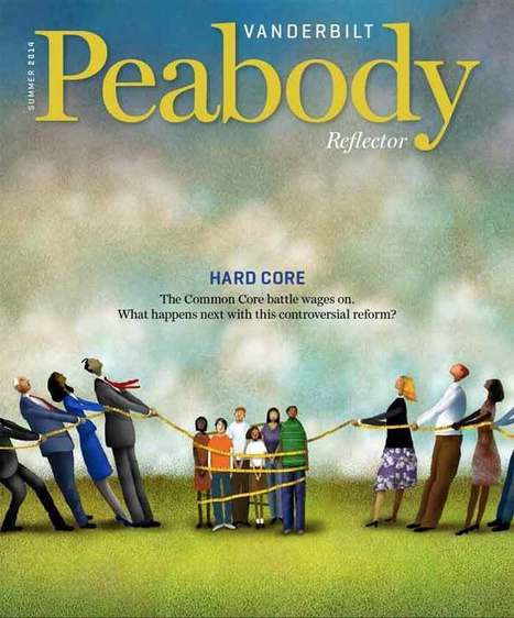 Common Core has been tougher to implement than anyone imagined! | Peabody Reflector | College and Career-Ready Standards for School Leaders | Scoop.it