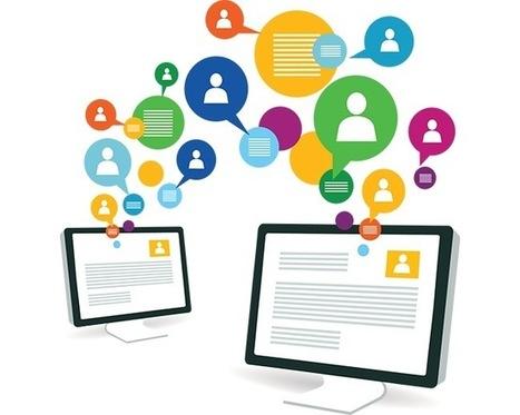 Content marketing e syndication senza penalizzazioni SEO | outofseo | Scoop.it