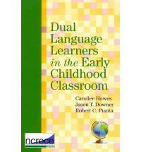 Dual Language Learners in the Early Childhood Classroom | NAEYC Online Store | ¡CHISPA!  Dual Language Education | Scoop.it
