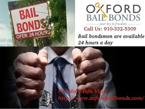 oxfordbailbonds | Oxford Bail Bonds | Scoop.it