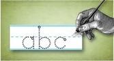 Amazing Handwriting Worksheet Maker | Education | Scoop.it