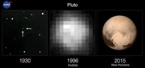 Pluton | Epic pics | Scoop.it