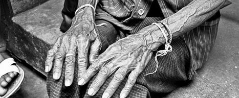 Biologists discover the key mechanism that triggers human ageing | leapmind | Scoop.it