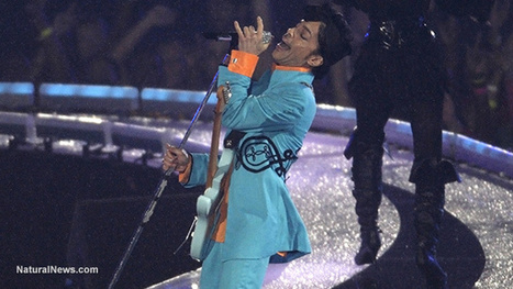 Prince is dead, the Queen is 90, and men can now pee all over the women's restroom toilet seats at Target (satire) | Business News & Finance | Scoop.it