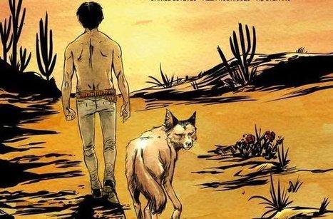 Livro em quadrinhos reconta a luta do revolucionário mexicano Emiliano Zapata | Política | Scoop.it