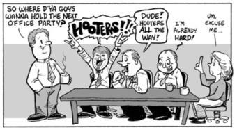 Le sexisme quotidien naïf (mais pas tant que ça) | LGBT genres | Scoop.it