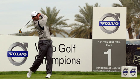 Bahrain dropped from European Tour 2012 schedule after civil unrest | News | PGA.com | Human Rights and the Will to be free | Scoop.it