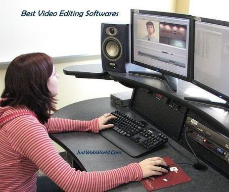 Video Editing Software Free for Windows (Top 10 List) | Just Web World | Scoop.it