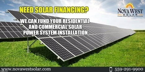 Lease solar panels Companies Fresno   Leasing Solar Panels Fresno   Scoop.it