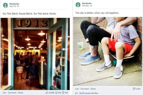 Friday Five: 5 Surefire Ways to Boost Facebook Engagement | Social Marketing, Public Relations & Branding | Scoop.it