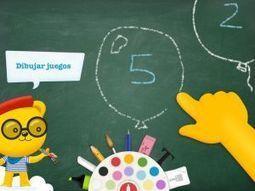Aplicación gratis para crear juegos y aprender « | MECIX | Scoop.it
