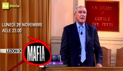 RAI STORIA: A LEZIONI DI MAFIA I STRUMENTI D'INDAGINE ... | La Mafia nella letteratura e nel cinema | Scoop.it